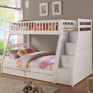 giường tầng 192 bella